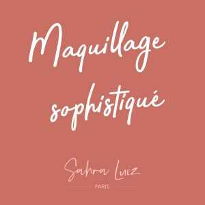 Maquillage-sophistique